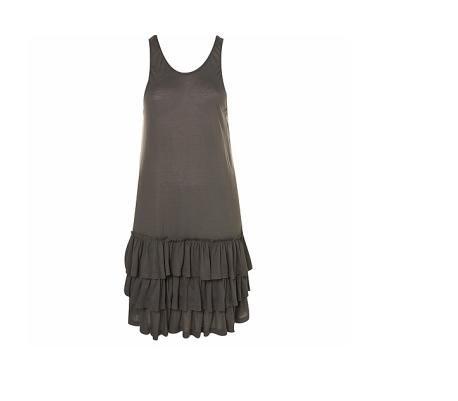Sukienka Emma Cook dla Topshopu cena £50