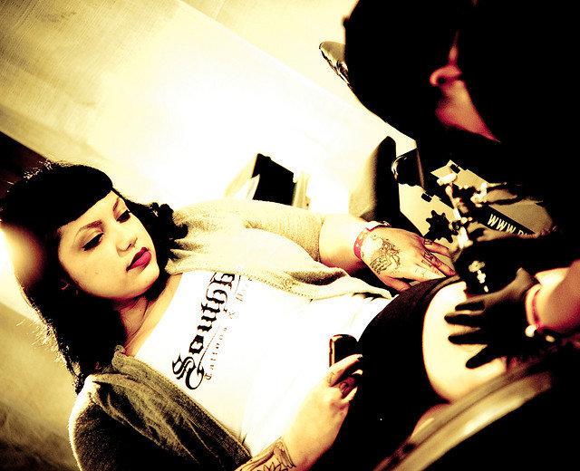Czy Tatuaż Boli Kafeteriapl