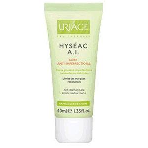 Hyseac A.I. soin anti-imperfections - krem przeciw niedoskonałościom
