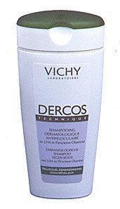 Dercos anti-aging - szampon wzmacniający włosy