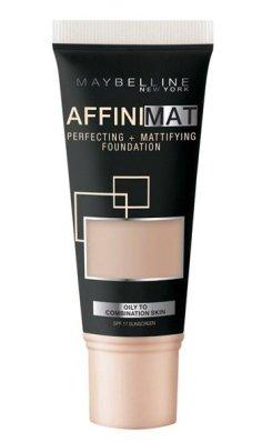 AffiniMat – podkład matujący