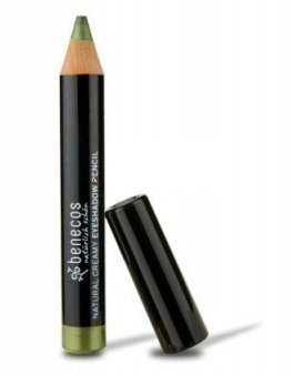 Naturalny kremowy cień w ołówku