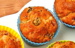 Muffiny w wersji wytrawnej