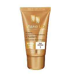 AA Make Up - Krem przeciwzmarszczkowy z fluidem
