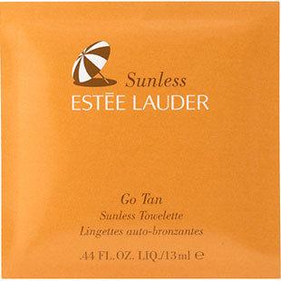 Go Tan Sunless Towelettes, 10 sztuk