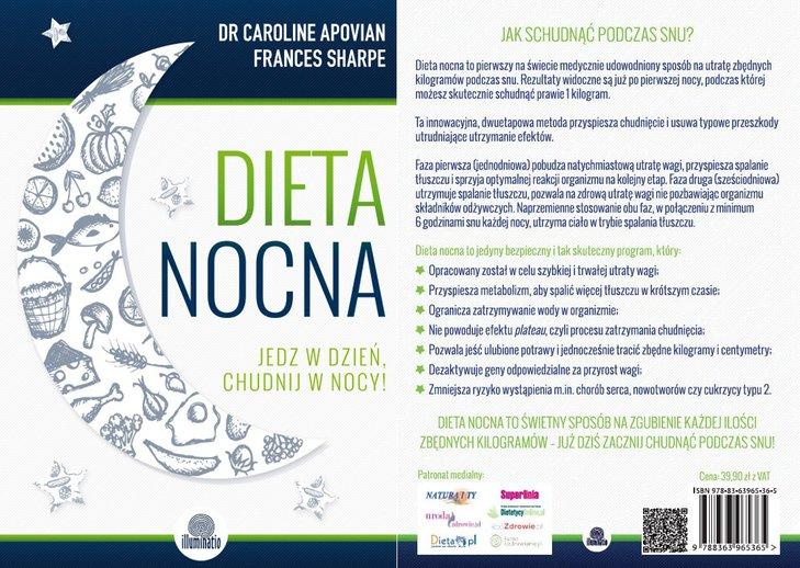 Dieta Nocna Coroline Apovian Kafeteria Pl