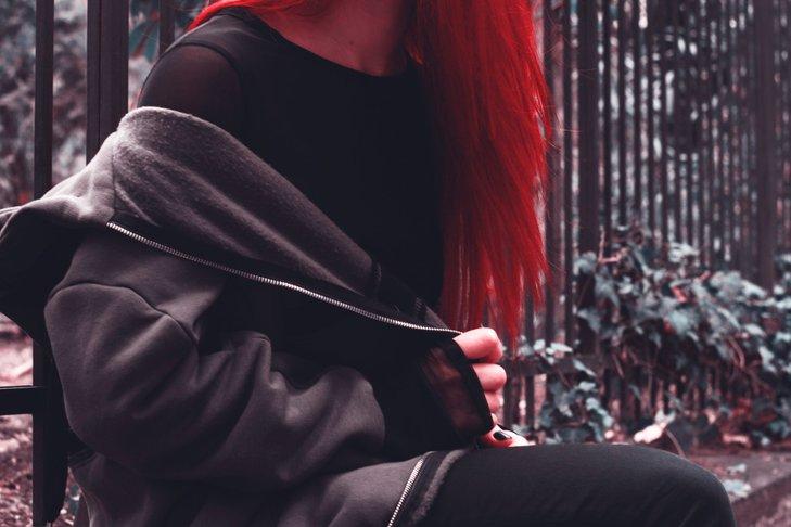 Czerwone Włosy Farbować Czy Nie Farbować Kafeteriapl