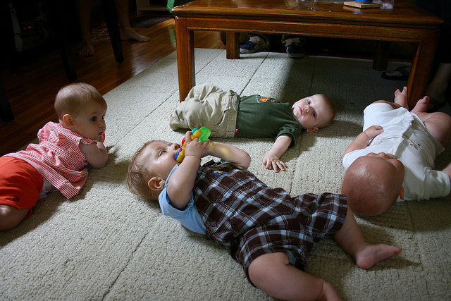 Dywany Dla Dzieci Kafeteriapl