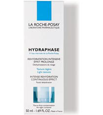 Hydraphase - Żel intensywnie nawilżający pod oczy