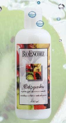 Bio Encore - odżywka wygładzająca z proteinami jedwabiu