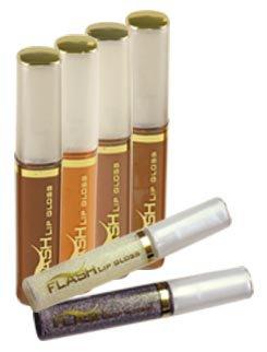 Flash - Lip gloss - błyszczyk-pomadka w kremie