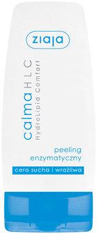 Calma HLC - peeling enzymatyczny do cery suchej i wrażliwej