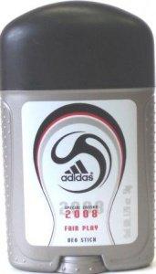 Adidas - Fair Play 2008 - Deo Stick