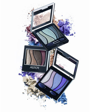 Eye Artist Shadow Palette - paleta cieni do powiek