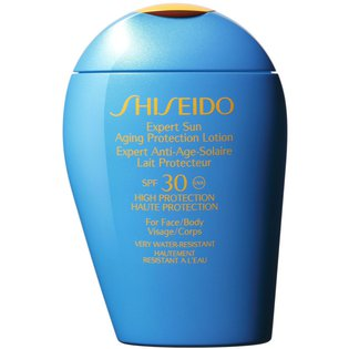 The Suncare Expert Sun Aging Protection Cream For Face SPF 30