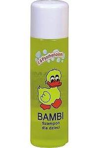 Bambi - Szampon dla dzieci z d-pantenolem