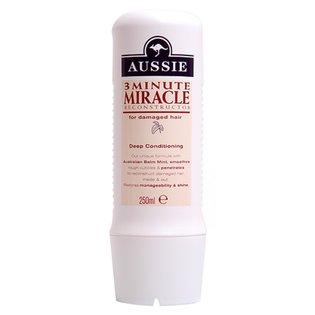 3 Minute Miracle Reconstructor - odżywka do zniszczonych włosów