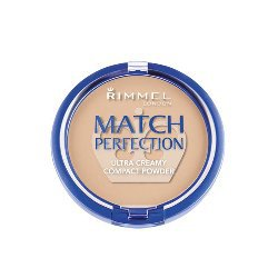 Match Perfection - Ultra Creamy Compact Powder - puder prasowany