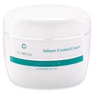 Dermasebum Line - Sebum Control Cream - krem antybakteryjny