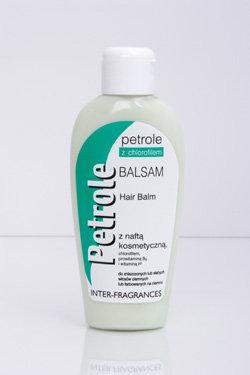 Petrole - Balsam do włosów z chlorofilem