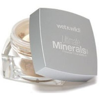 Ultimate Minerals Powder Foundation - puder mineralny