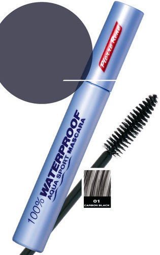 3e893a5007a 100 % Waterproof Aqua sport mascara - wodoodporny tusz do rzęs ...