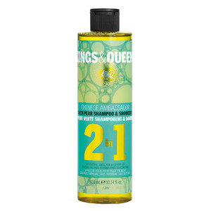 Chinese Ambassador - Green Pear - żel i szampon 2w1