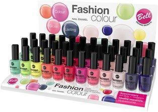 Fashion Colour – hypoalergiczny lakier do paznokci