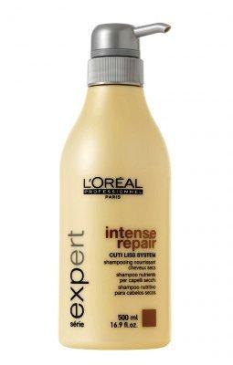 Intense Repair - szampon odżywczy do włosów suchych