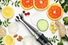 Składniki i sprzęt do robienia domowych kosmetyków