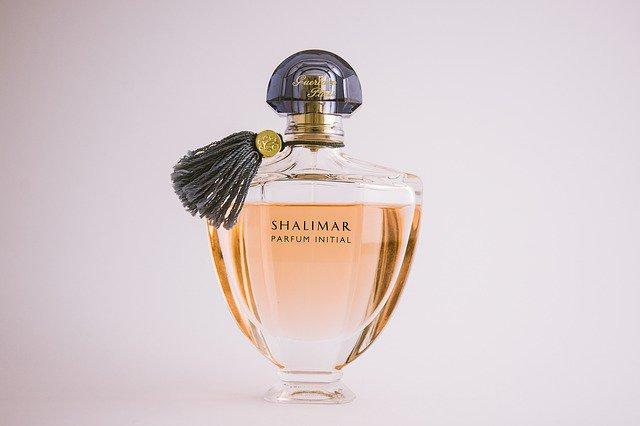 Francuskie perfumy Guerlain jako pierwsze zawojowały ulice Paryża