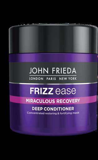 John Frieda, Frizz Ease, Miraculous Recovery, Masque Intensif (Maska do włosów suchych i zniszczonych)