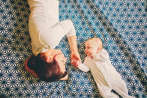High Need Baby - jak rozpoznać wymagające dziecko?