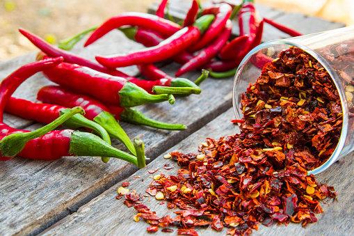 Jakie właściwości odżywcze ma papryczka chilli?