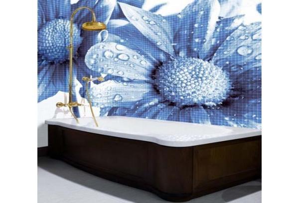 Niesamowite Mozaikowe Kafelki W 3d Galeria Kafeteriapl