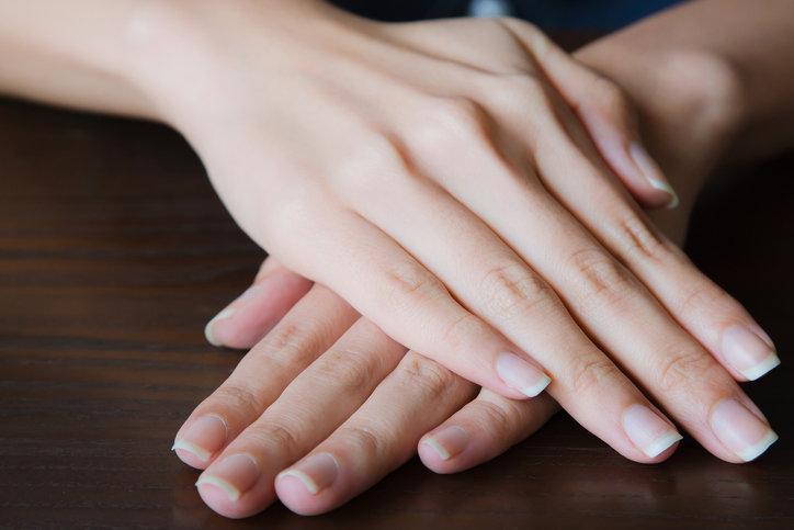 Ładne paznokcie to zadbane i naturalne płytki.