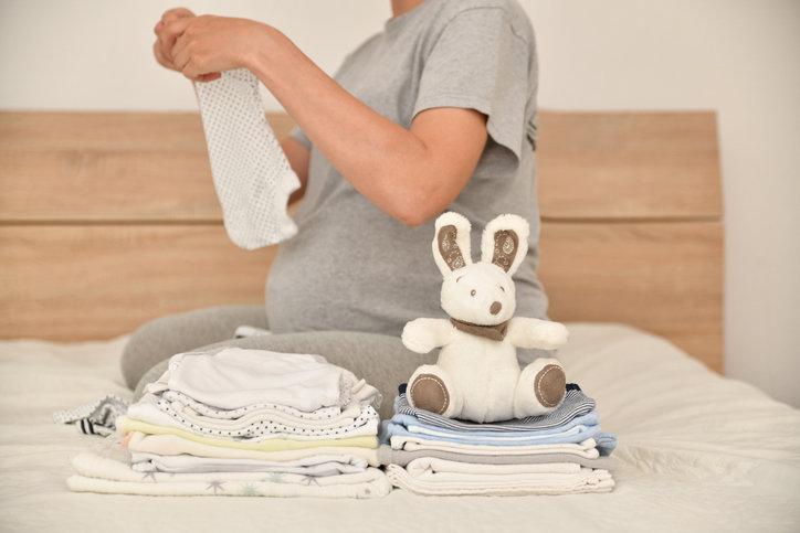 Wyprawka dla dziecka musi być dobrze przemyślana i odpowiednio wcześniej skompletowana.
