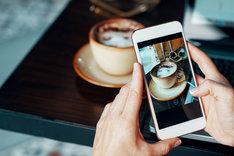 Aplikacja do przerabiania zdjęć pozwala na szybkie nałożenie filtrów i ciekawą edycję.