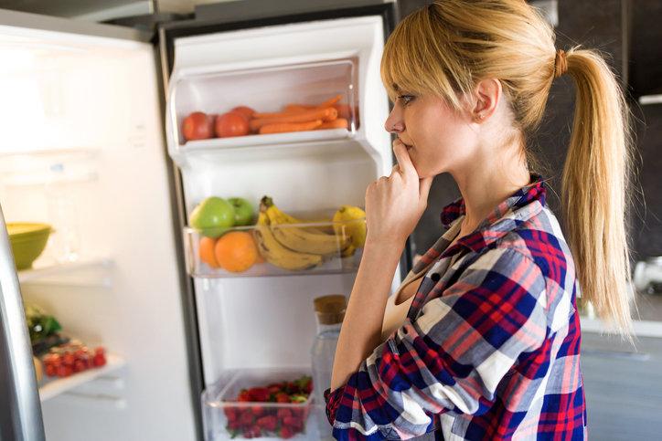 Zdrowe jedzenie to przede wszystkim wartościowe produkty zapewniające witaminy i minerały.