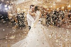 Piosenka na pierwszy taniec powinna być wyjątkowa i bliska sercom państwa młodych.