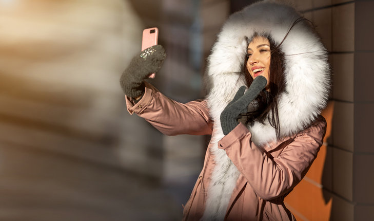 Płaszcz damski zimowy powinien być stylowy i wygodny.