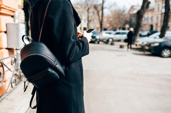 Plecaki damskie są multifunkcyjne i niezwykle efektowne.
