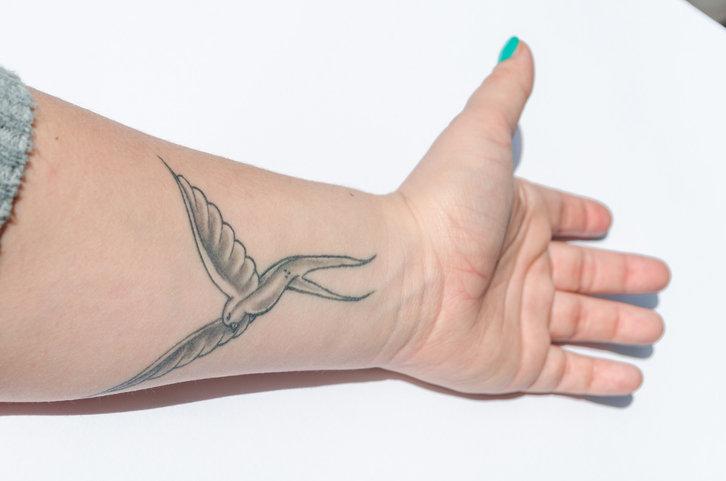 Wzory Damskich Tatuaży Na Przedramieniu Jakie Symbole Są