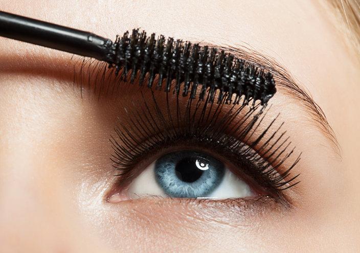 Tusz do rzęs jest popularnym kosmetykiem do oczu