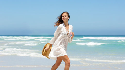 8c70e4787de97f Biała sukienka na lato – jaką wybrać?
