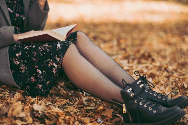 Workery damskie to przykład idealnych butów na jesień.