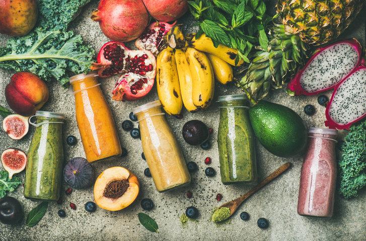 Dieta sokowa doskonale oczyszcza organizm, ale nie każdy może z niej korzystać.