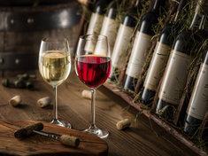 Kieliszki do wina muszą być odpowiednio dobrane, aby w pełni cieszyć się smakiem wybranego trunku.