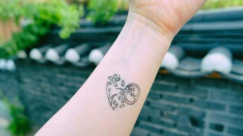 Pomysły Na Tatuaż Kafeteriapl