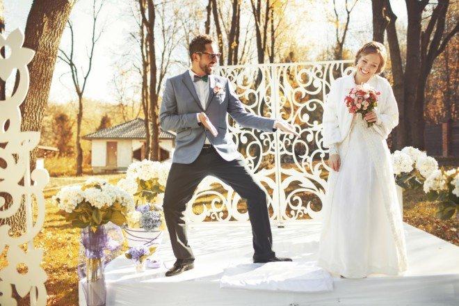 Ślub po 3 miesiącach randki